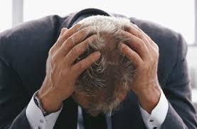 Причинява ли стресът побеляване на косата