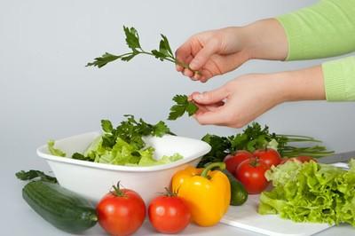 zelenchutsi-hranene