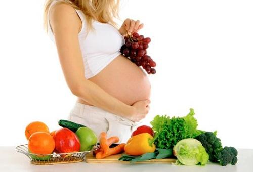 Шейк за бременни