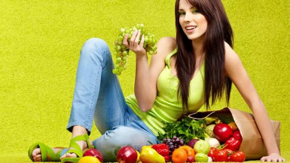 10 храни, които всяка жена трябва да яде