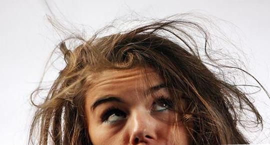 Как да озаптим косата си? Полезни съвети!