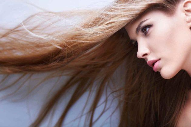 Хормоните и растежа на косата