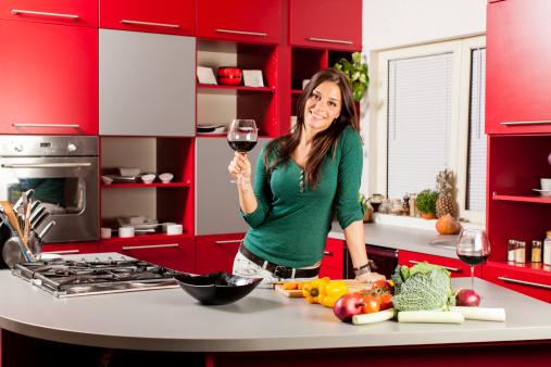 Малки промени в кухнята, за да стимулираме отслабването