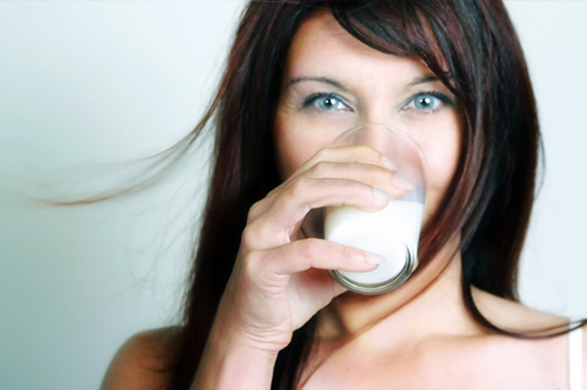Млечните продукти помагат за отслабването