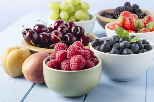 10 плода, които ни помагат в отслабването