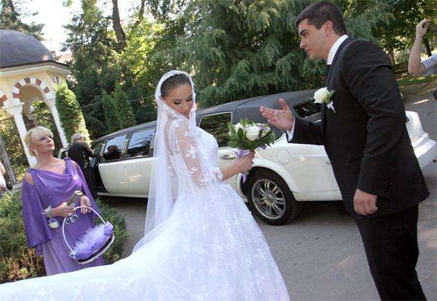 Сватбата на Вили и Ивайло