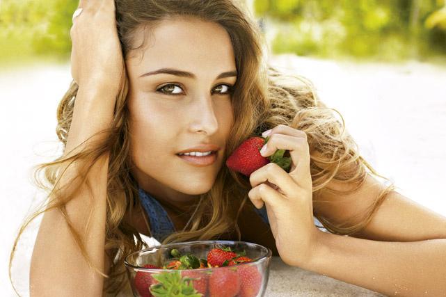 5 храни за повече красота
