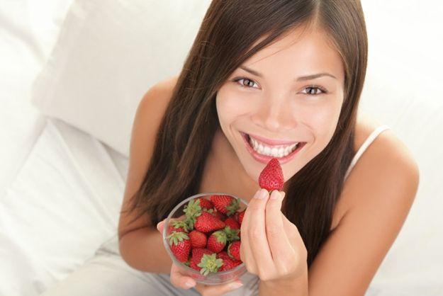 9- те най- полезни храни за косата