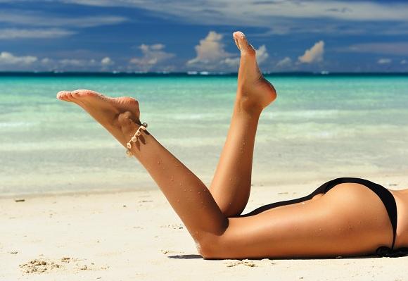 3 ключа към красивите крака през лятото