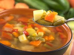 Диета със супа за лесно сваляне на 5 кг