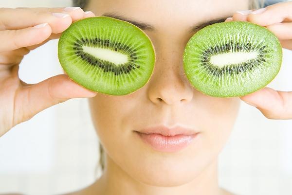 5 плода, за да сме по- красиви