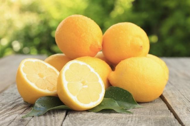 5 храни, които пречистват тялото от токсините