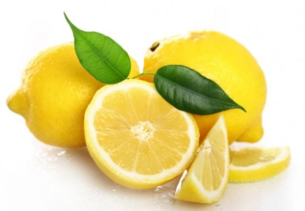 Лимон срещу болките в ставите