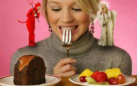 8 начина да отслабнем, ако имаме голям апетит