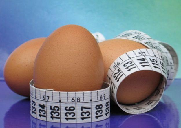 Доказано: яйцата за закуска помагат за отслабването