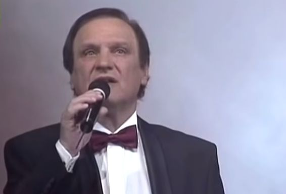 Почина естрадната легенда Борис Гуджунов
