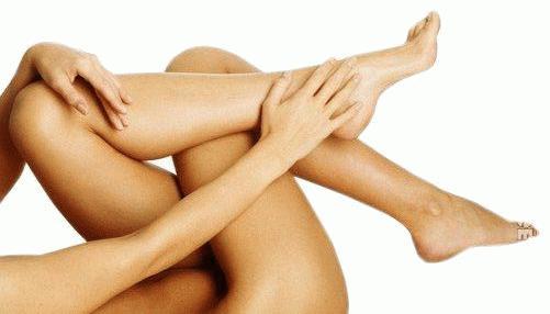 Любопитни факти за космите по тялото