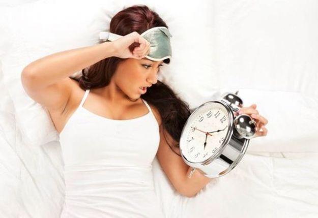 Диета срещу безсъние