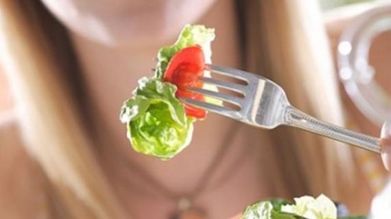 Защо салатите са важни за диетата за отслабване