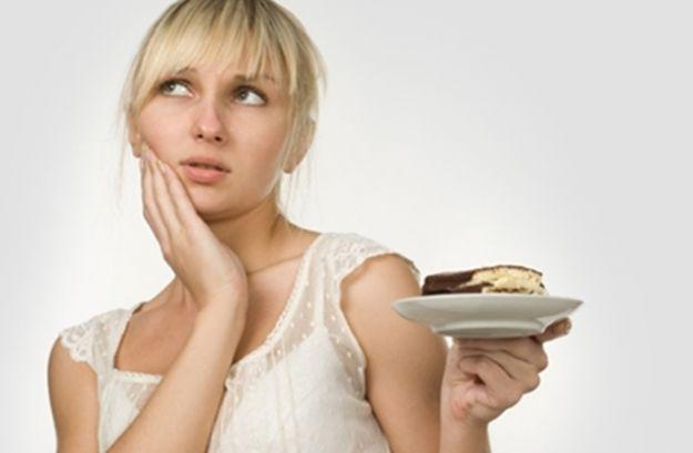 Как да ограничим захарта, без да страдаме