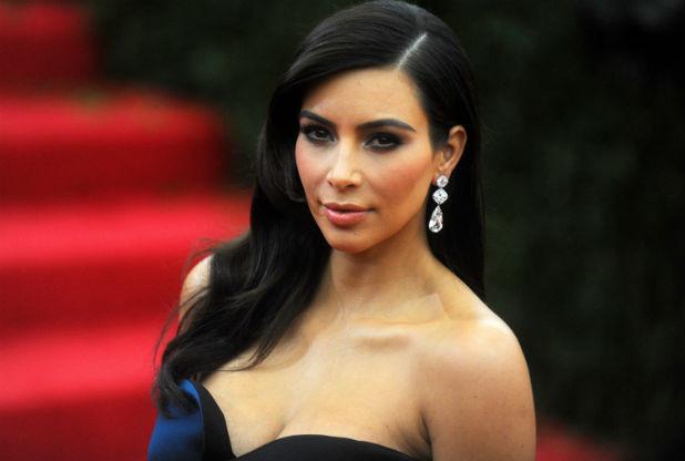 Ким Кардашиян бременна за втори път