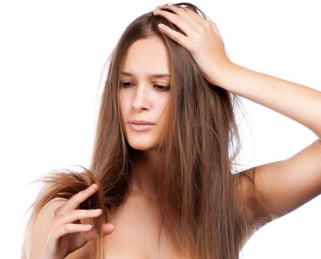 5 рецепти при суха коса