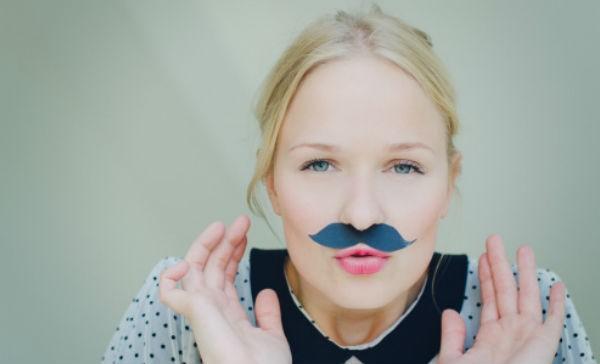 3 рецепти за отстраняване на нежеланото окосмение по лицето