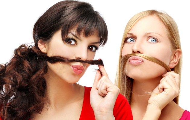 5 начина, за да контролираме обилното окосмение