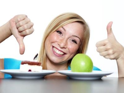 Какво да ядем, за да отслабваме, без да се изтощаваме
