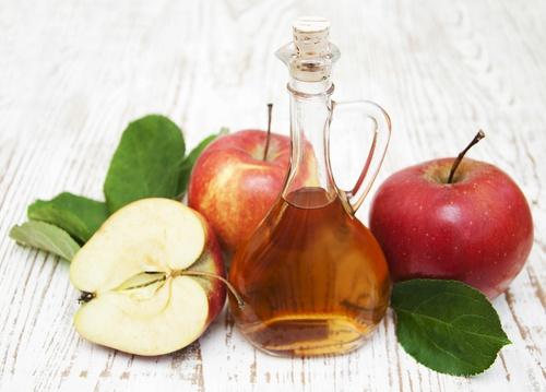 Диета за отслабване с ябълков оцет