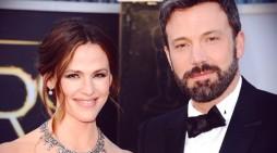 Факт! Бен Афлек и Дженифър Гарнър се развеждат!