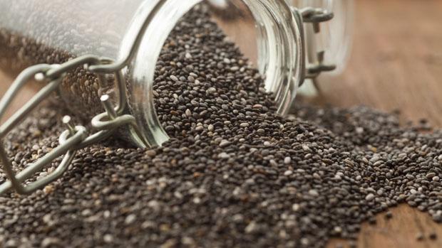 Защо да включим семената от чия в диетата си