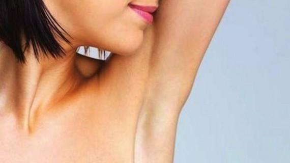 Как да депилираме мишниците си, без да дразним кожата
