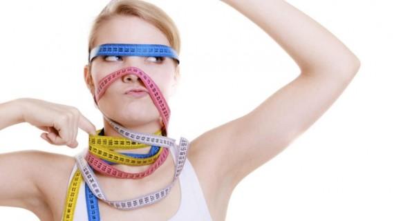 5 начина да сме в добро настроение, докато сме на диета