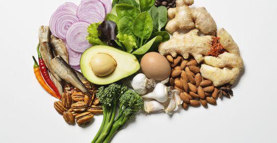 5 храни, които ни правят по- интелигентни