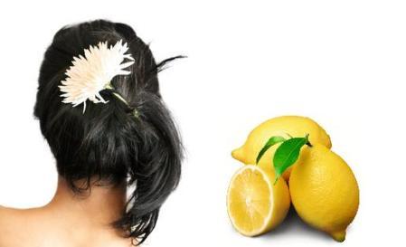 2 рецепти с лимон за коса