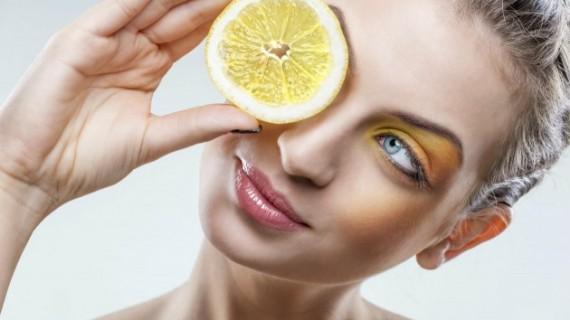 4 рецепти за красота с лимон