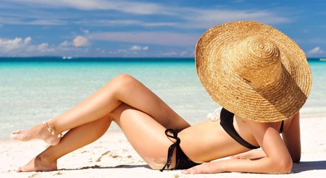 Как да отслабнем, за да се насладим на лятната почивка
