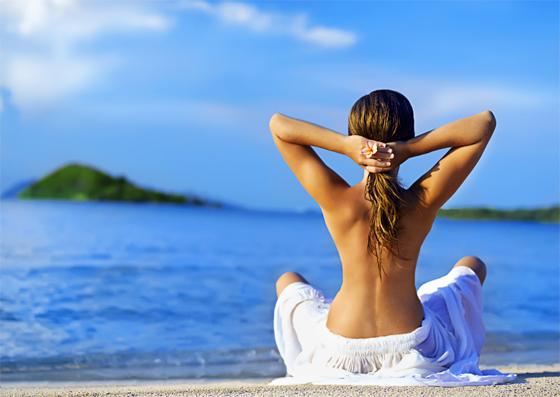 5 съвета, за да безопасно къпане в морето