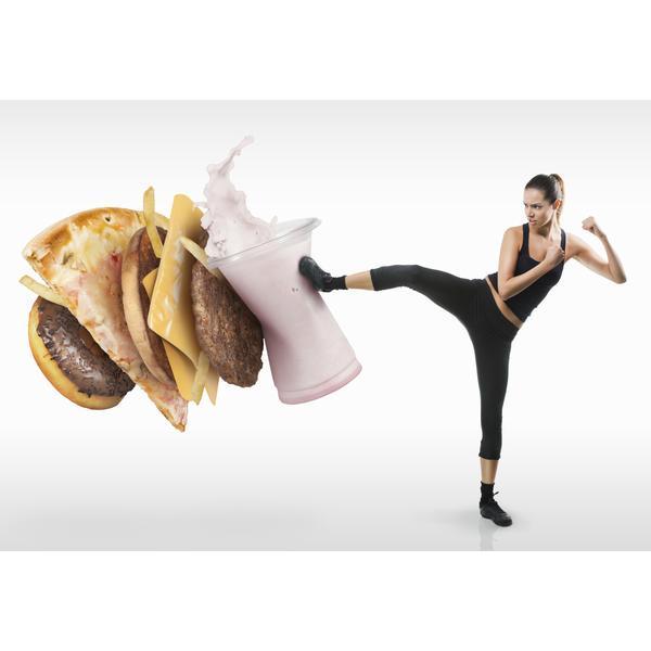 6 съвета на експертите по хранене за интелигентно отслабване