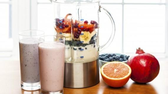 Как се прави течна диета?