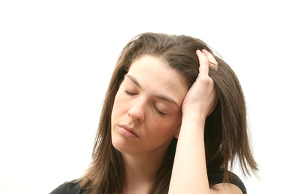 Стресът – съвременният бич за косата ни