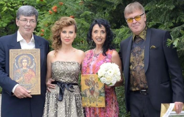 Анелия Раленкова се омъжи за американски милионер
