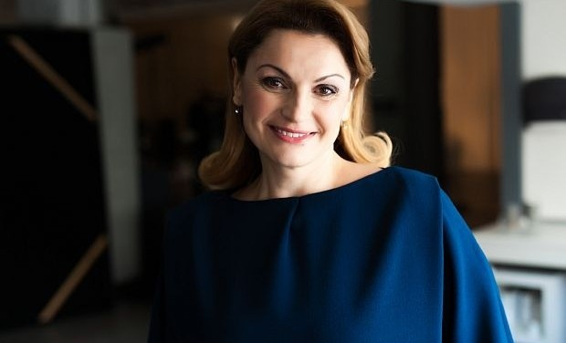 Ани Салич – най- заможната водеща в телевизията