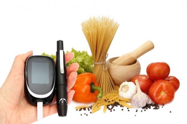 Здравословното хранене е ключово при диабета