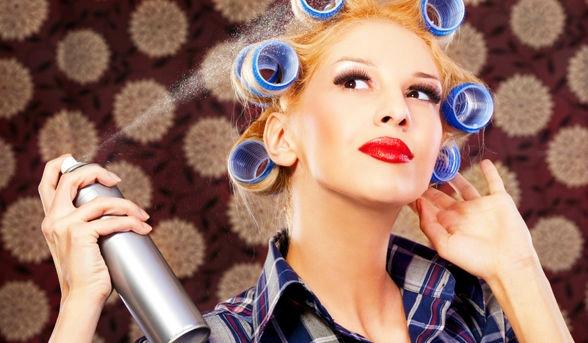 5 начина да използваме продуктите за коса като професионалисти
