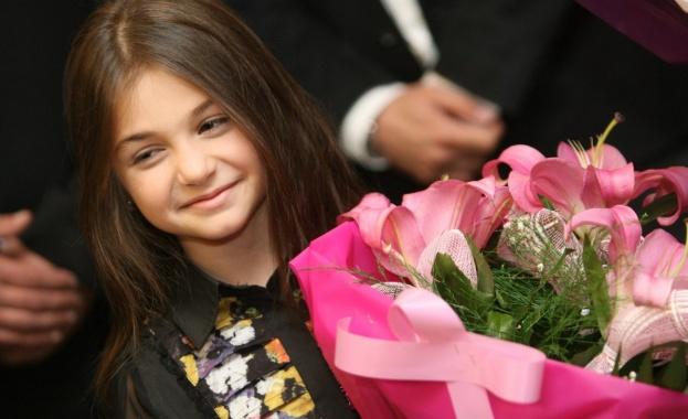 Путин покани Крисия на Коледния концерт в Москва