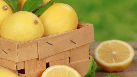 Свойства на лимона за отслабване