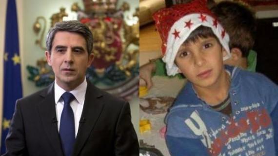 Страшна трагедия! Почина най- големият син на президента Плевнелиев