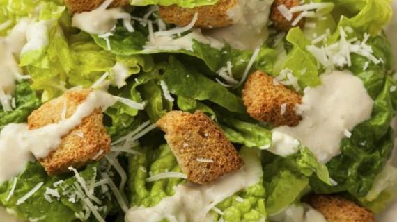 От кои съставки в салатите се напълнява